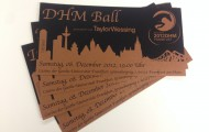 DHM-Ball